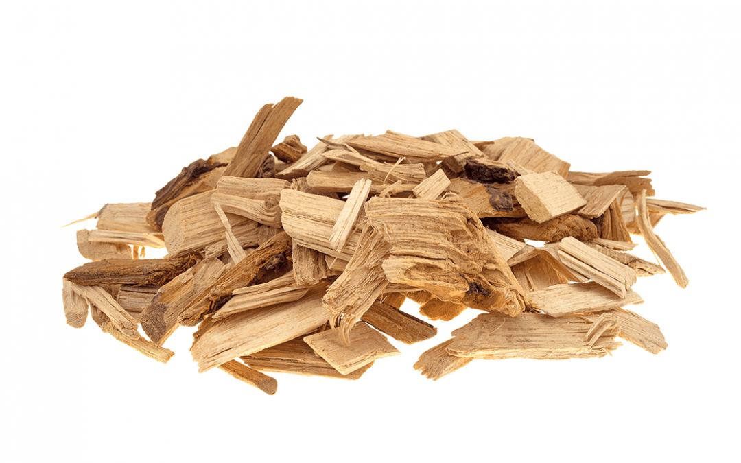 What is the best wood fuel?