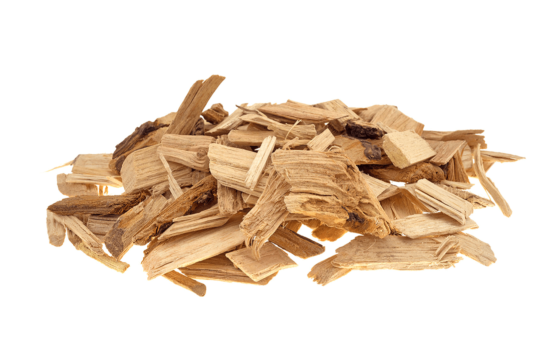 Wood supplier with large bulk wood chip fuel delivery capabilities