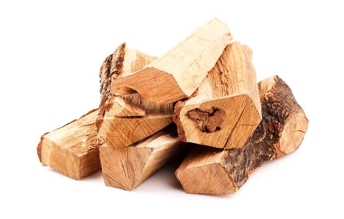 Firewood supplier of the best logs for sale in local area