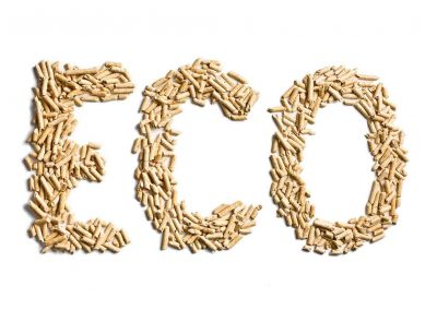Wood fuel from sustainable source Biomass Supplier List complient