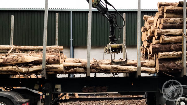 Woodfuel biomass supplier and an expert solid fuel company