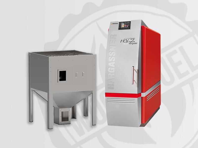 Spring Wood Fuel Storage Maintenance