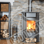 Fire stove ideal for cost efficient home heating