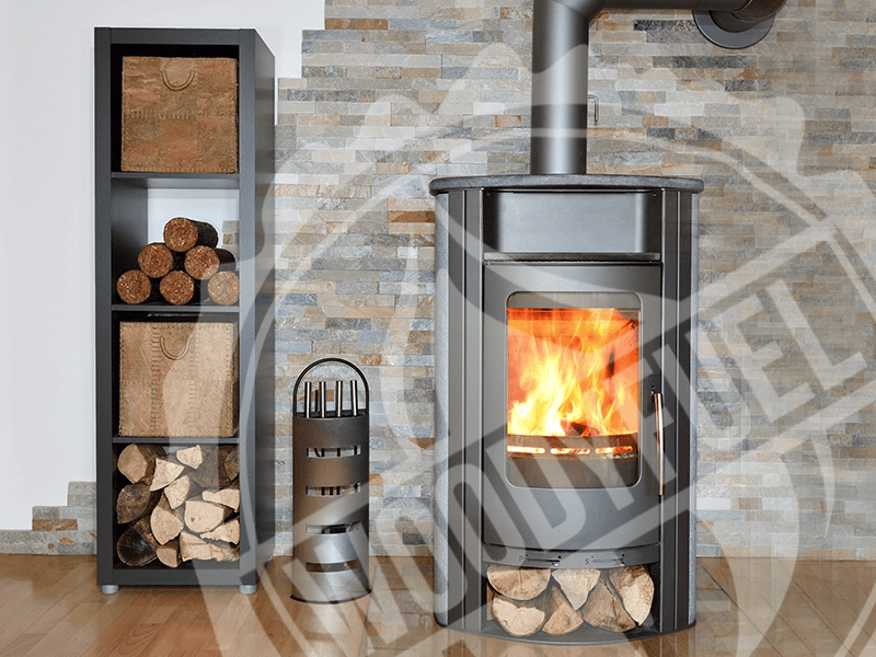 Firewood or Pellet Stove?