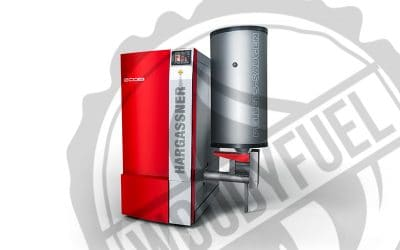 Top 4 wood fuel practices to keep the biomass boilers running efficiently