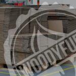 cardboard production
