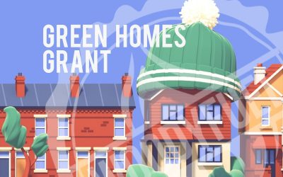 Green Homes Grant: get £10,000 from home improvement scheme