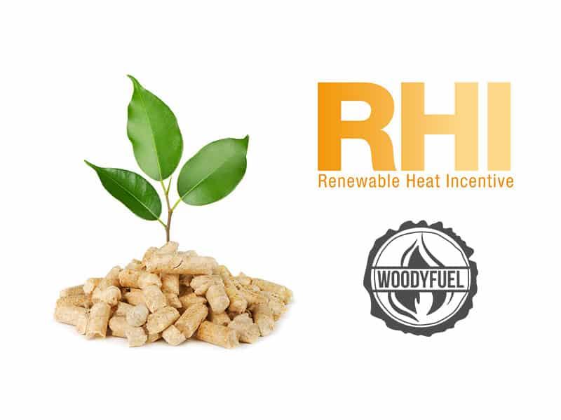 RHI biomass fuel