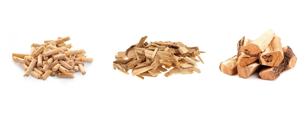 Best wood fuel options