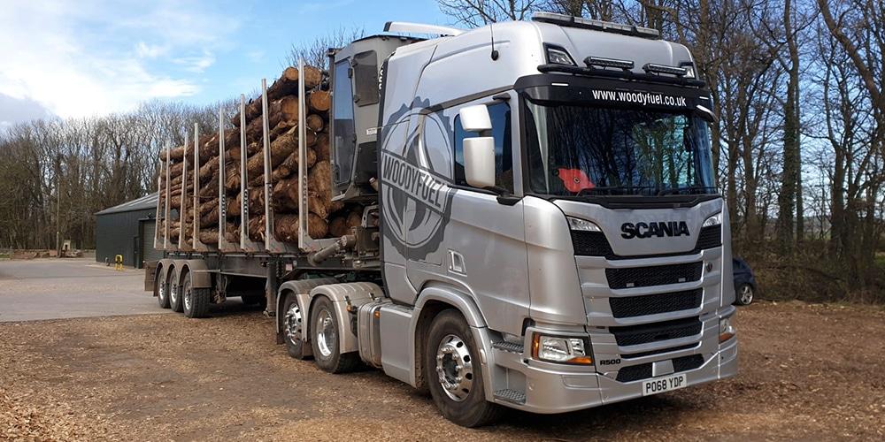 Wood fuel supply during Coronavirus outbreak