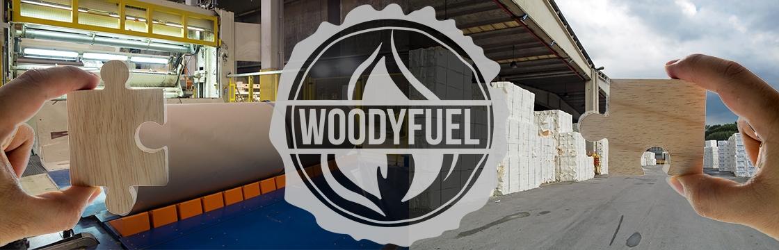 Wood fuel partnership symbiosis