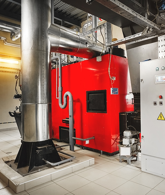 Woodyfuel Biomass fuel supply commercial