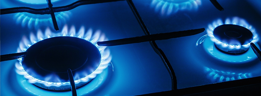 Fossil fuel energy - gas