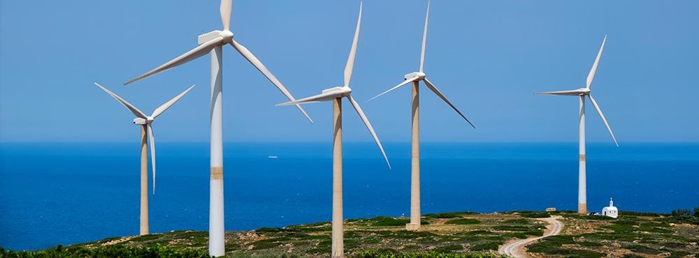 Renewable energy turbines