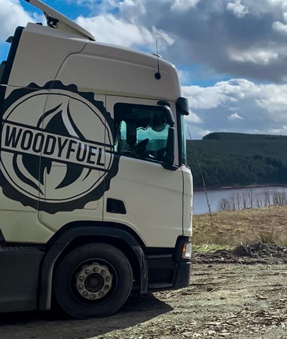 Woodyfuel a Biomass Supply Agreement provider