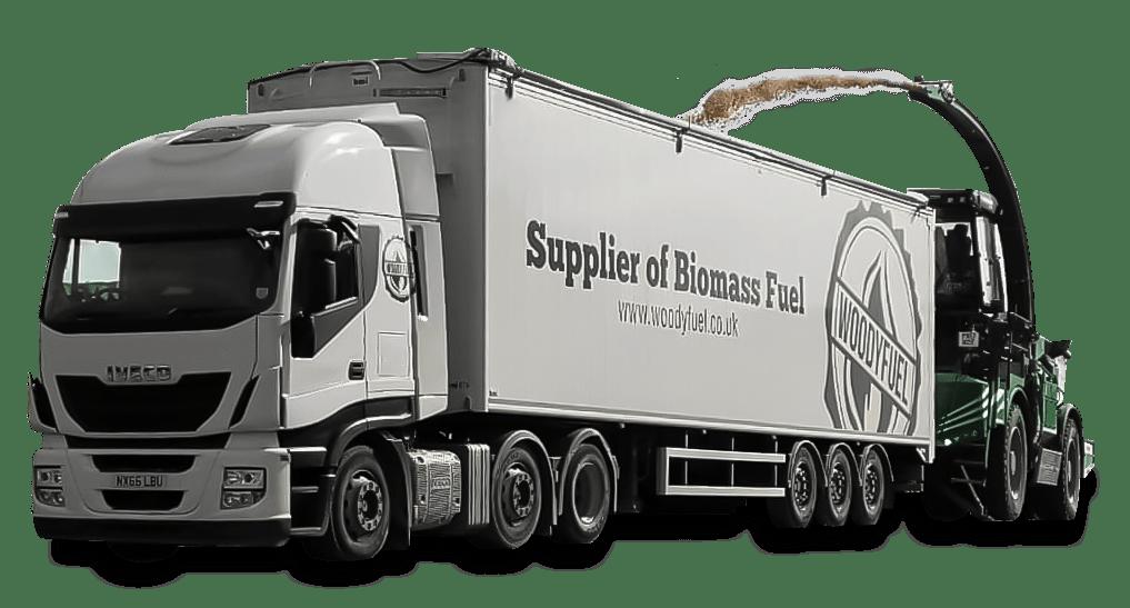 Woodyfuel biomass supplier