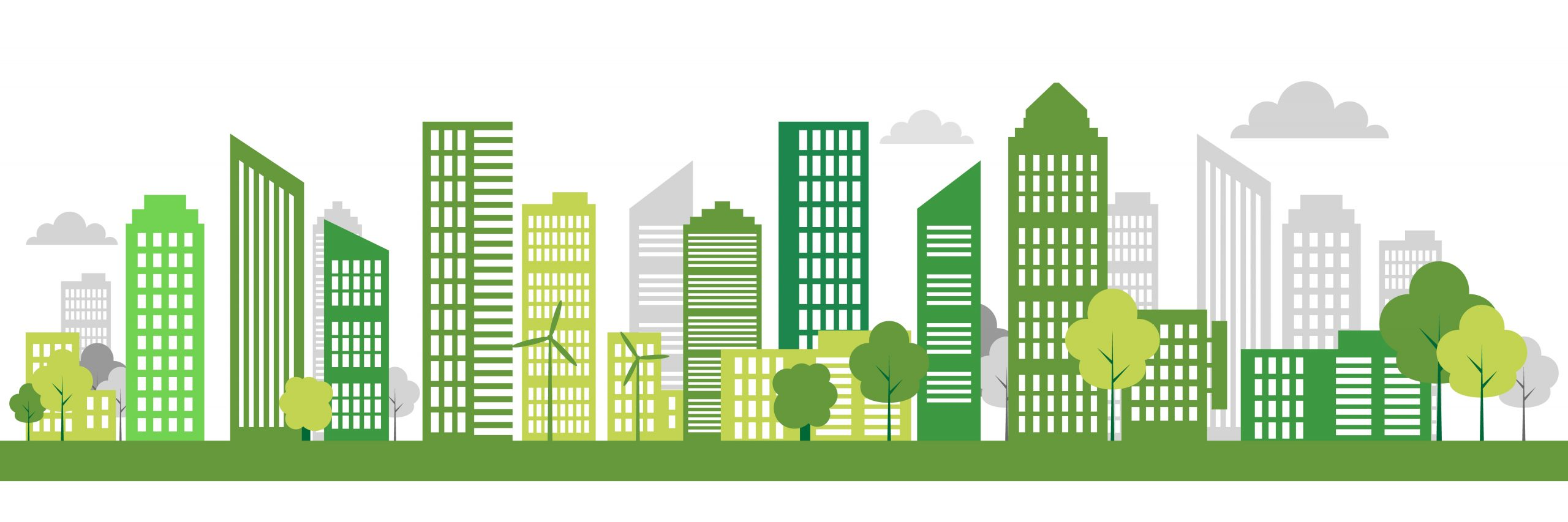 Woodyfuel sustainable cities and communities graphic